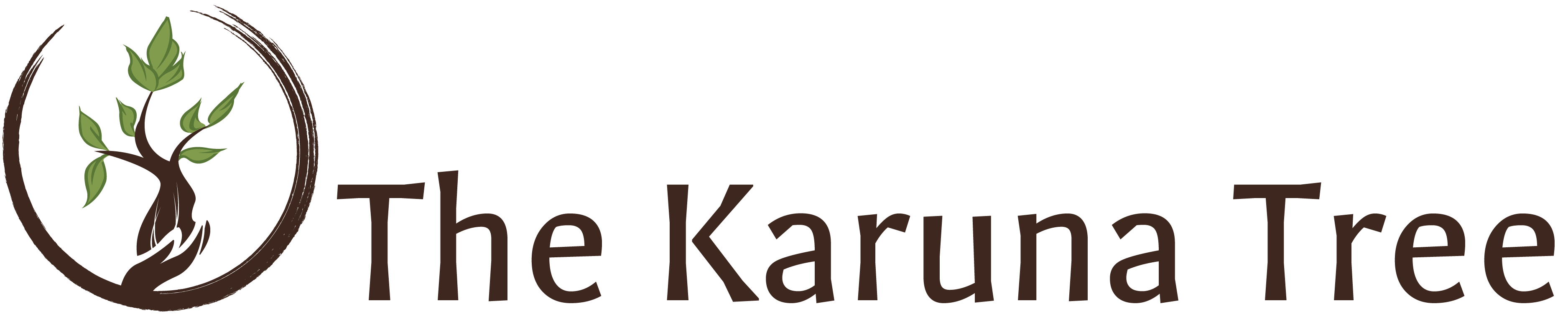 The Karuna Tree